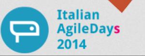 Italian Agile days 2014 logo