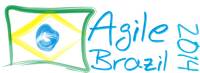 agile brazil logo