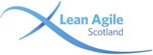 lean agile scotland logo