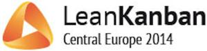 lean kanban central europe 2014 logo